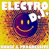 Electro DJ (House & Progressive) by Various Artists