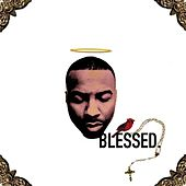 Blessed. by GC