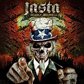 Deadly Business by Jasta
