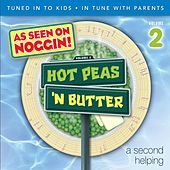 A Second Helping, Vol. 2 by Hot Peas 'n Butter