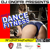 Dj Onofri Presents Fitness Dance Compilation Vol .6 by Disco Fever