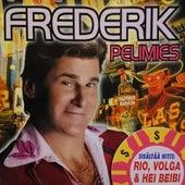 Pelimies by Frederik