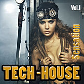 Tech House Sensation, Vol. 1 - Groovy Dance Beats for Clubbers only by Various Artists