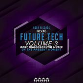 Future Tech, Vol. 3 by Various Artists