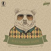 Electronic Dude, Vol. 3 by Various Artists