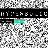 Hyperbolic, Vol. 3 by Various Artists