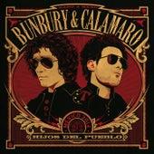 Hijos del pueblo by Bunbury & Calamaro