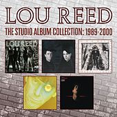 The Studio Album Collection:1989-2000 by Various Artists