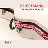 The Master Tracks by Friedemann