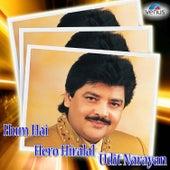 Udit Narayan - Hum Hai Hero Hiralal by Various Artists