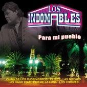 Para Mi Pueblo by Los Indomables