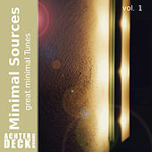 Minimal Sources, Vol. 1 by Various Artists