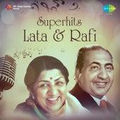 Superhits: Lata & Rafi by Lata Mangeshkar