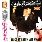 Nusrat Fateh Ali Khan (Live Performance in University of Washington) by Nusrat Fateh Ali Khan
