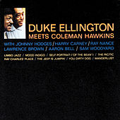 Duke Ellington Meets Coleman Hawkins by Duke Ellington