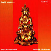Maitreya: The Future Buddha by David Parsons