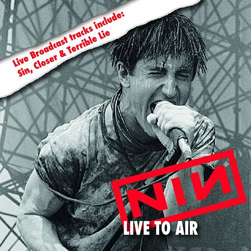 Live to Air von Nine Inch Nails