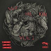 We Are Kin Vol.1 by Various Artists