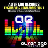 Exclusive & Unreleased, Vol. 1 - EP by Various Artists