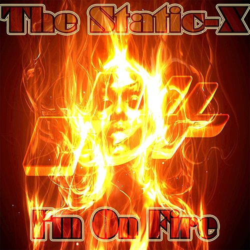 I'm On Fire by Static-X