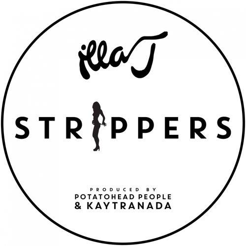 Strippers by Illa J