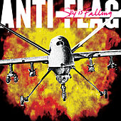 Sky Is Falling von Anti-Flag