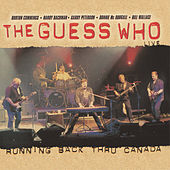 Running Back Thru Canada (BMG) by The Guess Who