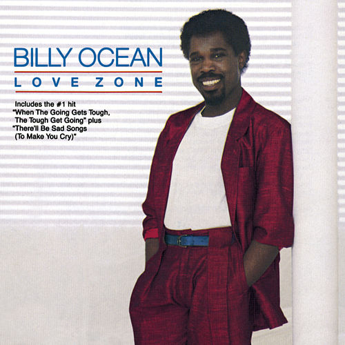 Love Zone by Billy Ocean