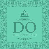 Do Deep'n'Disco, Vol. 4 by Various Artists