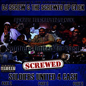Soldiers United 4 Cash - Part 2 (Screwed) by DJ Screw