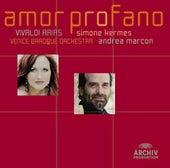 Vivaldi: Amor profano by Various Artists