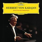 Karajan Master Recordings by Various Artists