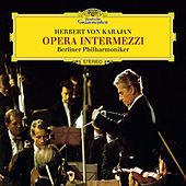 Opera Intermezzi by Various Artists