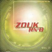 Zouk R'n'B, vol. 11 (Le son de La nouvelle génération) by Various Artists