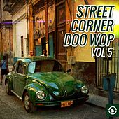 Street Corner Doo Wop, Vol. 5 by Various Artists