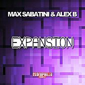 Expansion by Alex B