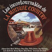Les incontournables de la musique country by Various Artists