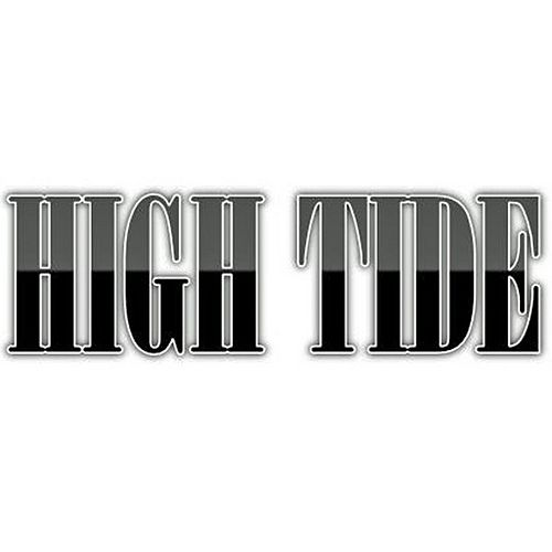 Those Days Are Gone / Hold on to the Ground - Single by High Tide