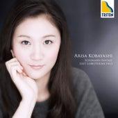 Schumann Fantasy & Liszt Liebestraume No. 3 by Arisa Kobayashi