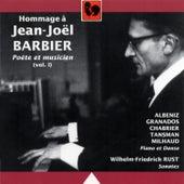 Hommage à Jean-Joël Barbier, poète et musicien, Vol. 1 by Jean-Joël Barbier
