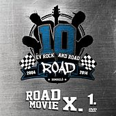 Road Movie X. - Acoustic&Metal Vol.1 by Road