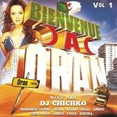 Bienvenue à Oran, Vol. 1 by Various Artists