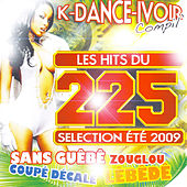 K-Dance-Ivoir compil': Sélection été 2009 by Various Artists