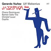 Jazzpaña Live by Various Artists