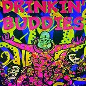 Drinkin Buddies by Monkeys In Space