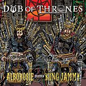 Dub of Thrones (feat. King Jammy) by Alborosie