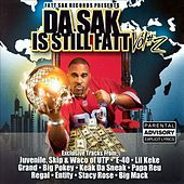 Da Sak Is Still Fatt, Vol 2 by Various Artists