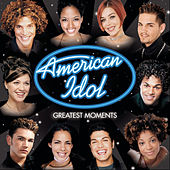 American Idol: Greatest Moments by American Idol