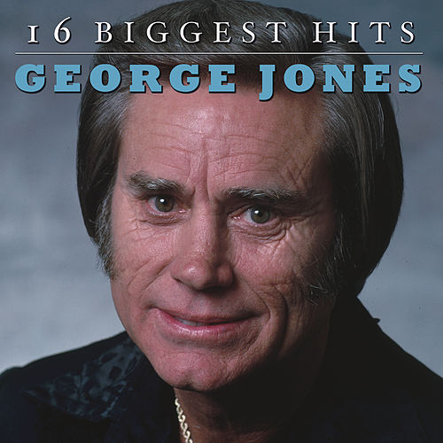 16 Biggest Hits by George Jones