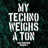 Club Monsters Vol. 3 by Various Artists